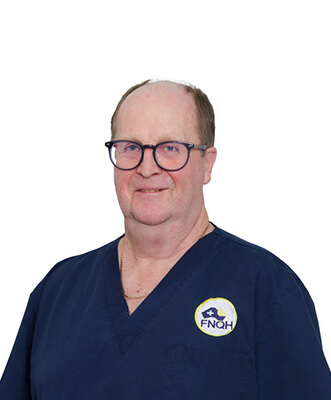 DR PHIL HAYDEN